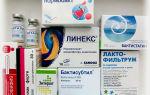 Обзор препаратов с бактериями для кишечника