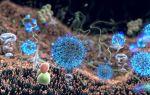 Невидимые моторчики крохотных микроорганизмов