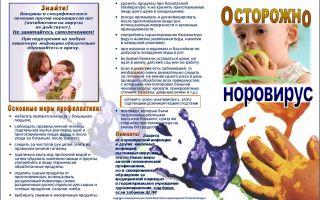 Что нужно знать про вирусные кишечные инфекции?