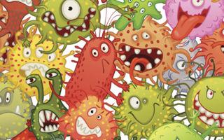 Новые бактерии могут оказаться полезными