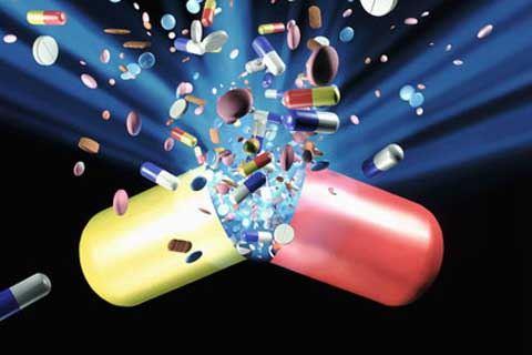 Препараты против вируса